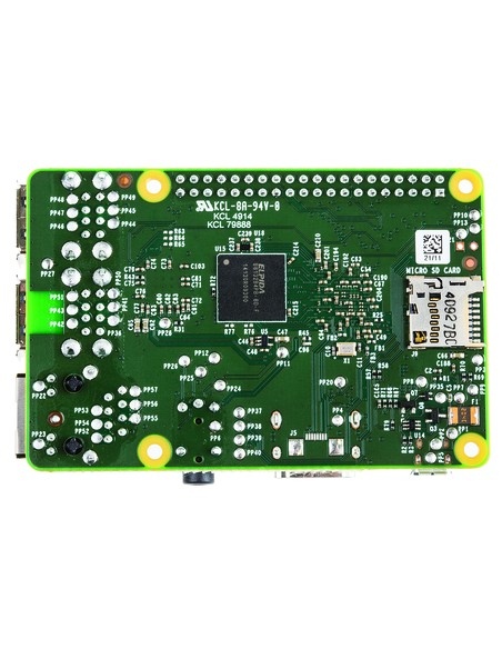 623c194e4646a2 RaspberryPi 2 Model B (Raspberry Pi quad-core 1gb ram)