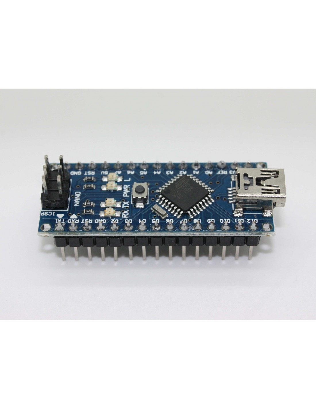 Mini Usb Nano V30 Arduino Compatible Board With Ch340 Circuit Arduinocompatible