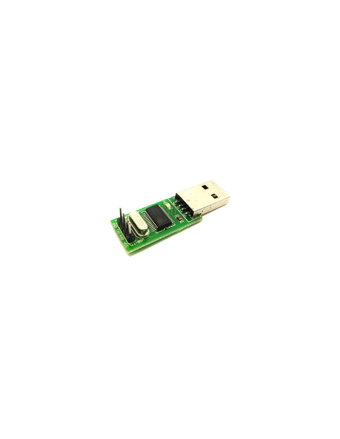 PL2303 USB to UART (TTL) breakout