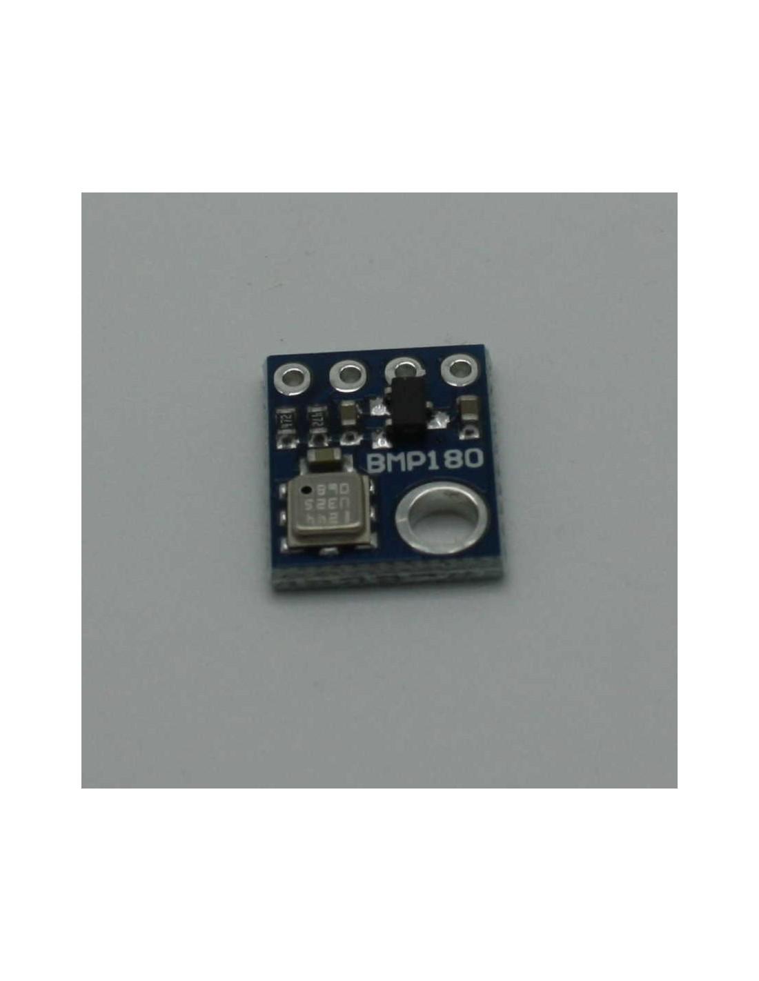 Arduino Pressure Sensor