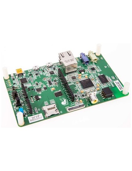 STM32F7 Discovery Board (Discovery kit with STM32F746NG MCU, 4 3
