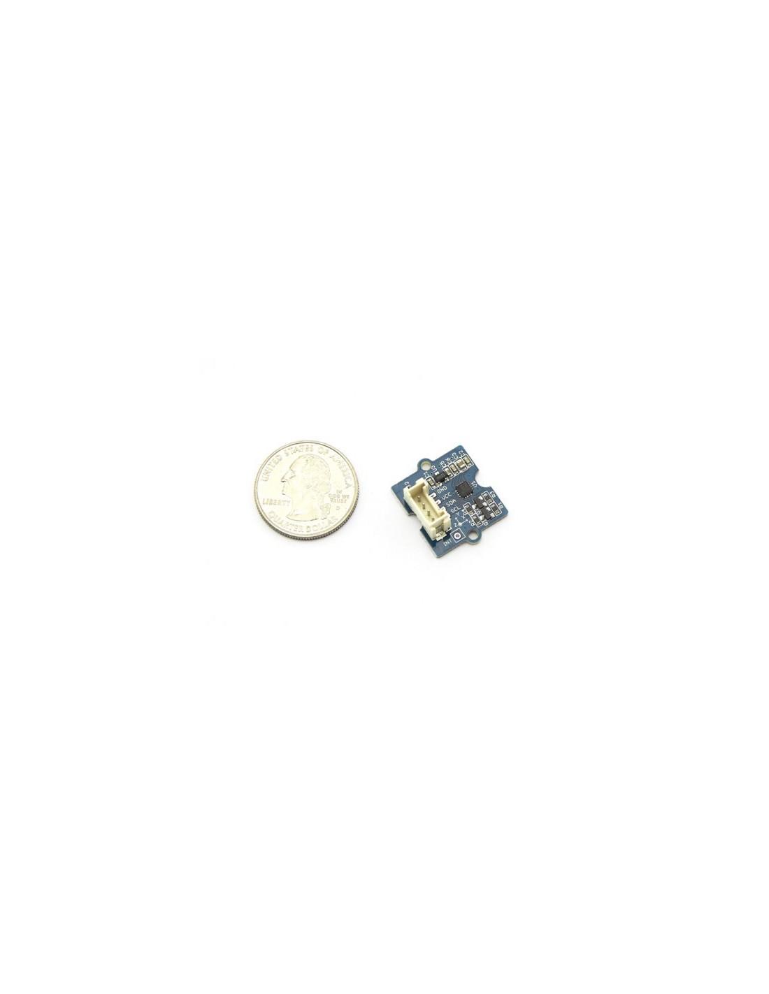 Grove 3 Axis Digital Compass Circuit