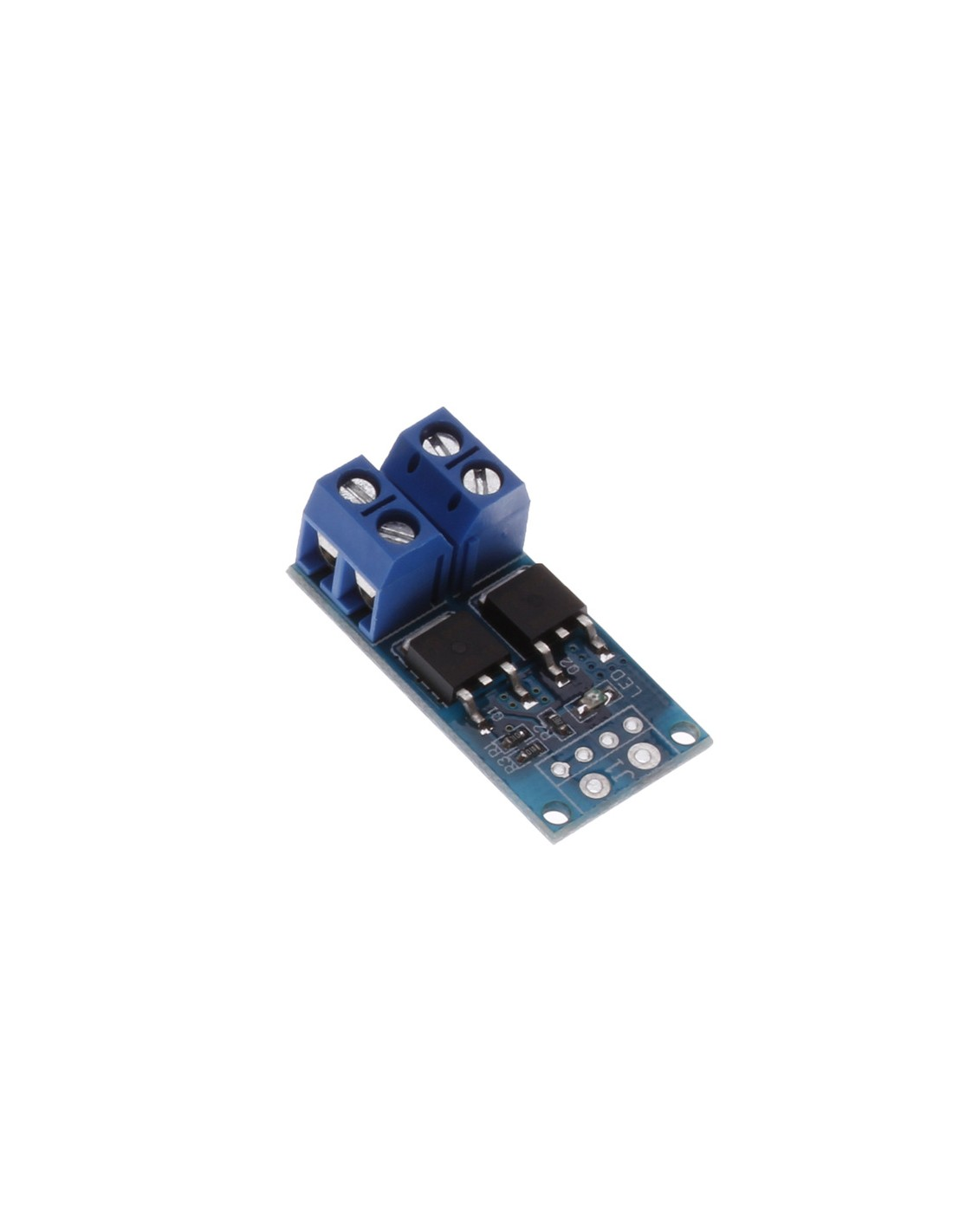High Power Mosfet Drive Module Pwm Control Bridge Motor With Mosfets Tap To Zoom