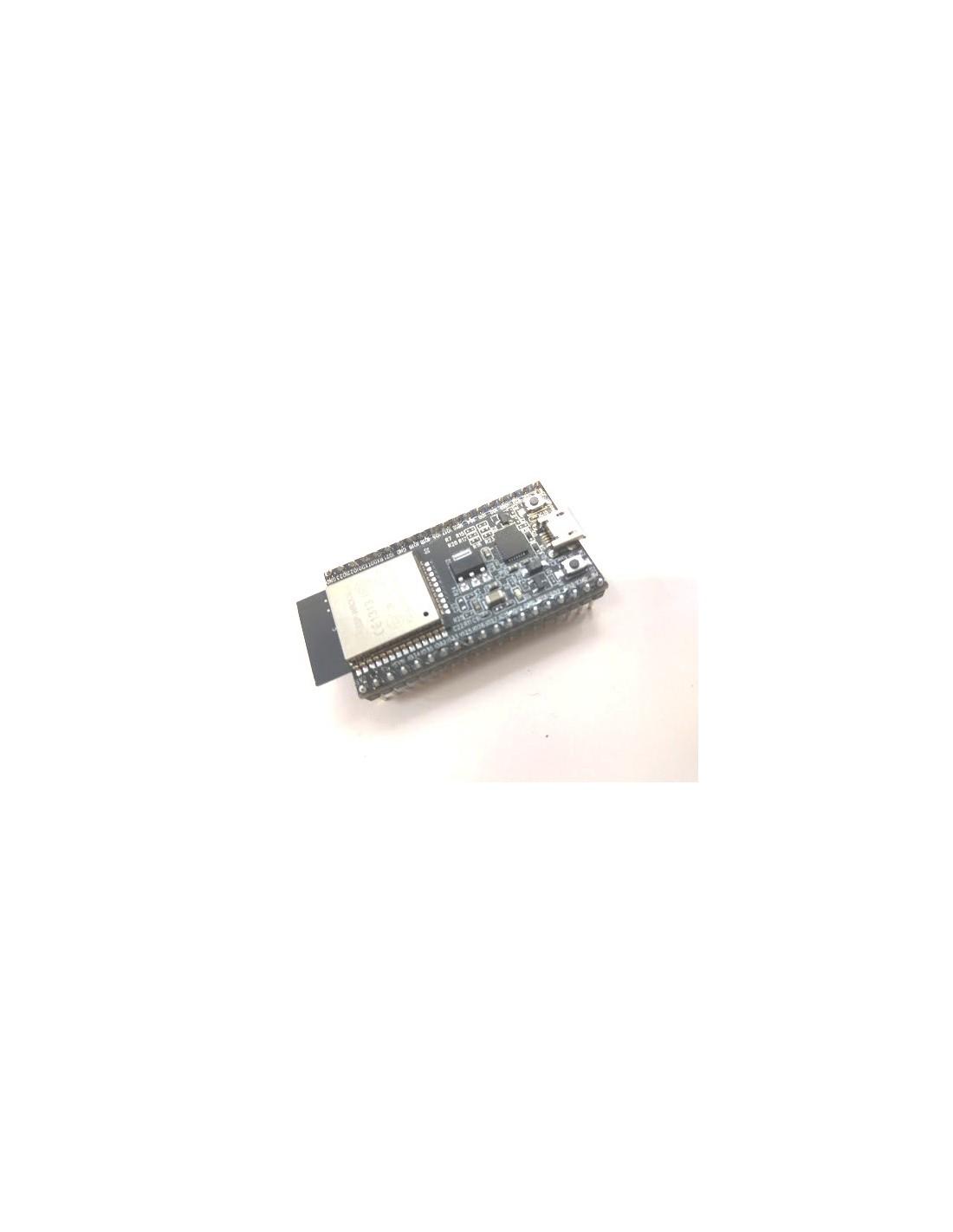 ESP-32-DevKitC NodeMCU-like dev  board for ESP32 (Based on ESP-WROOM-32D,  Wifi and Bluetooth 4 0)