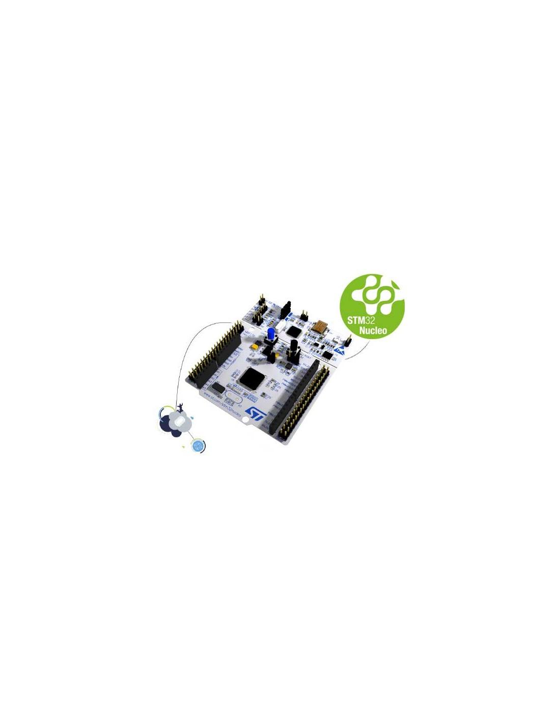 Stm32 Vs Arduino