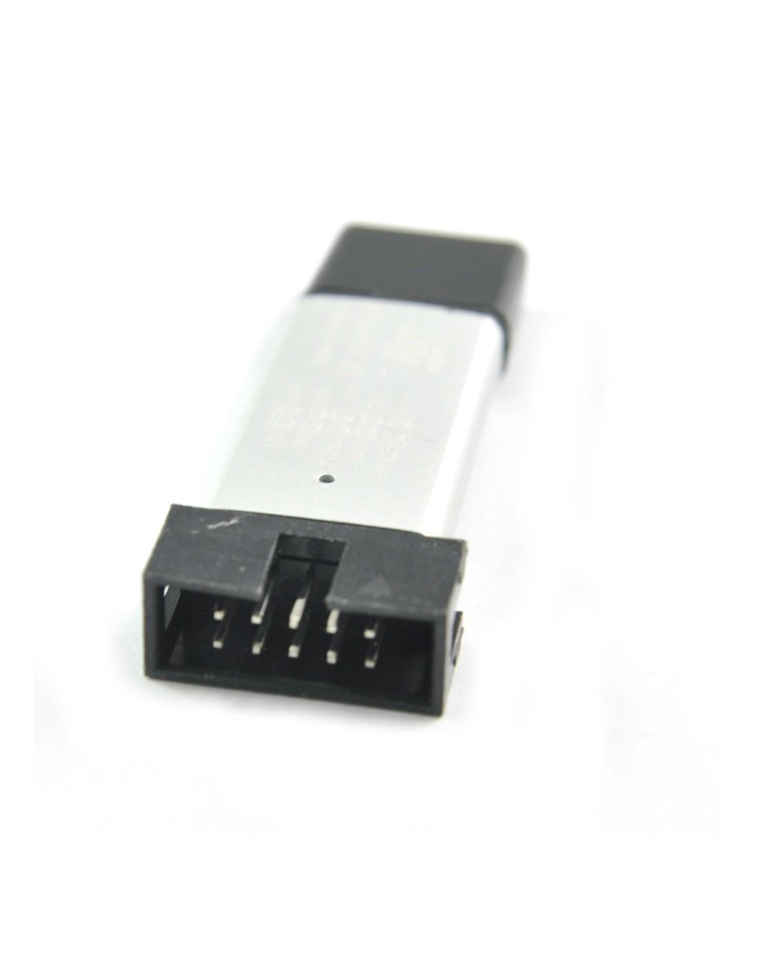 ST-Link V2 Compatible programmer- Mini Emulator Downloader