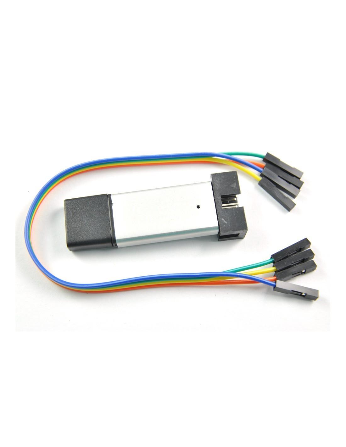 ST-Link V2 Compatible programmer- Mini Emulator Downloader Programming Unit  STM8 STM32