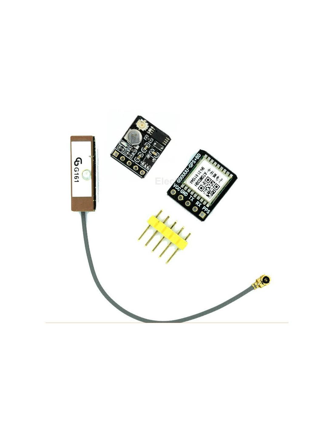gnss module  gps beidou  atgm336h