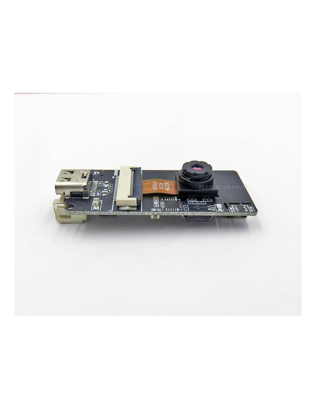 M5Stack PSRAM Camera Module with ESP32 WROVER MS02017 OV2640