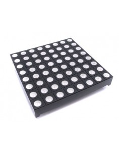 Led Matrix Top