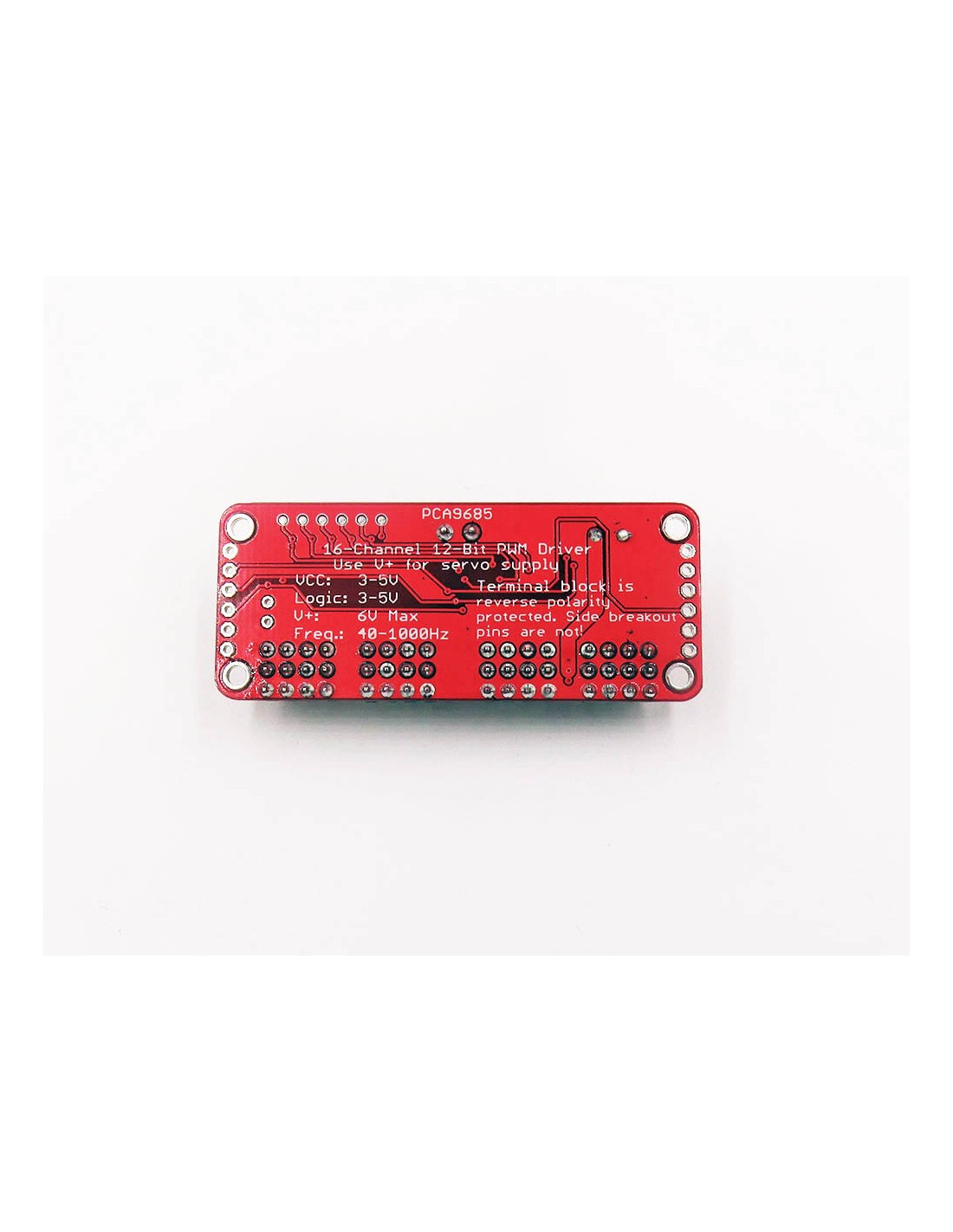 TLC5940NT 16 Channel LED PWM Motor Driver Chip Electronic Components