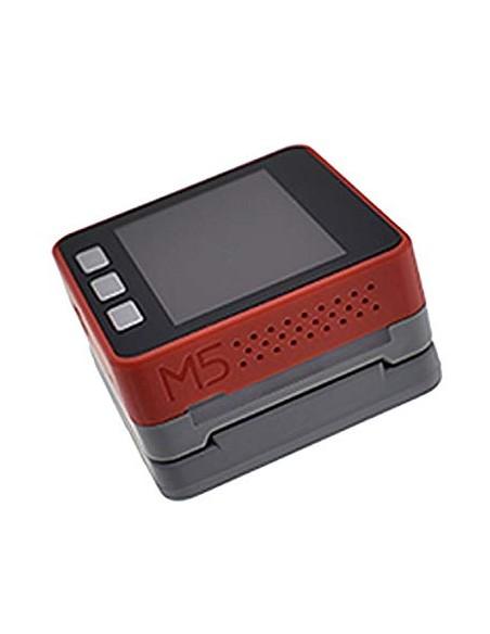 M5Stack Fire Dev Kit (ESP32 dev module, Wifi, Bluetooth 4, LCD, Battery,  etc )