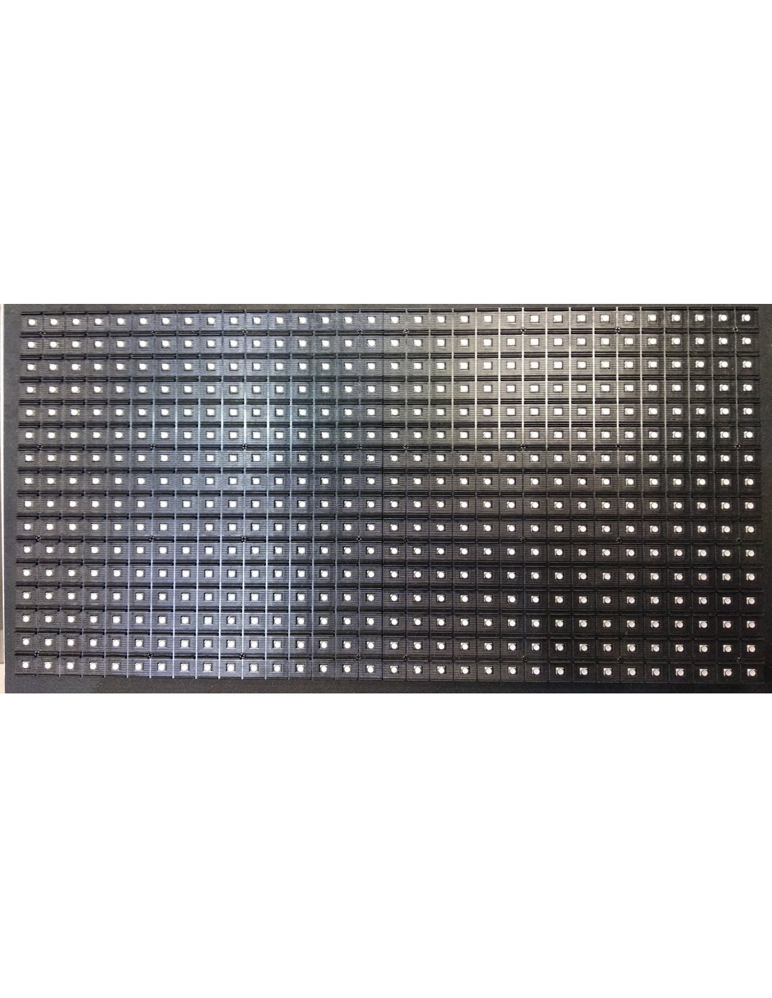LED module 16x32 rgb p10 Matrix display screen indoor