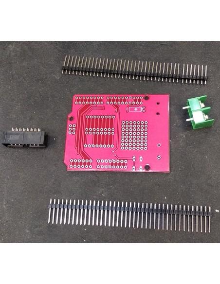 RGB LED Matrix Panel Drive Direct Board For Arduino UNO