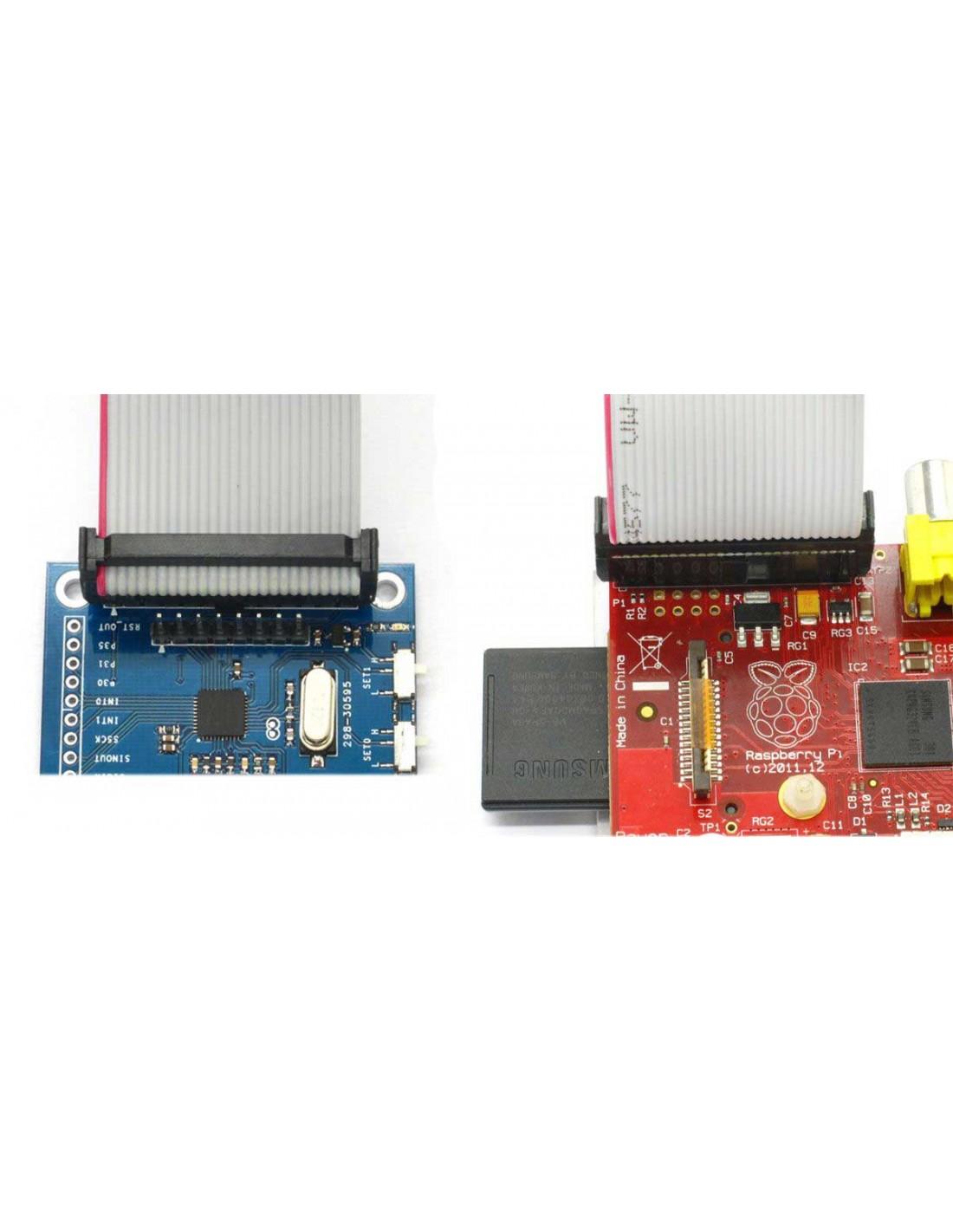 PN532 NFC MODULE