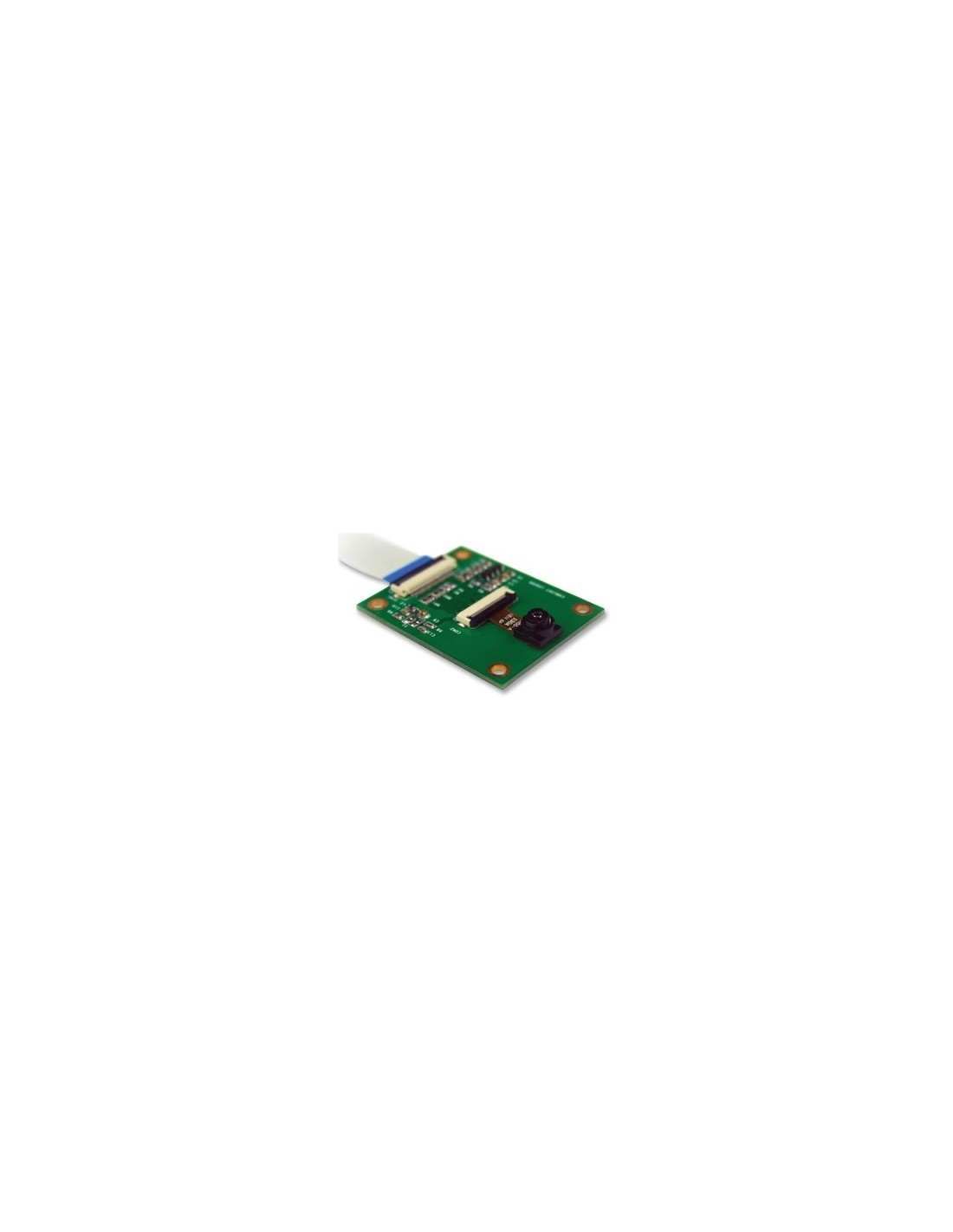 Camera extension board for STM32F4 Discovery (STM32F4DIS-CAM, requires the  extension board)